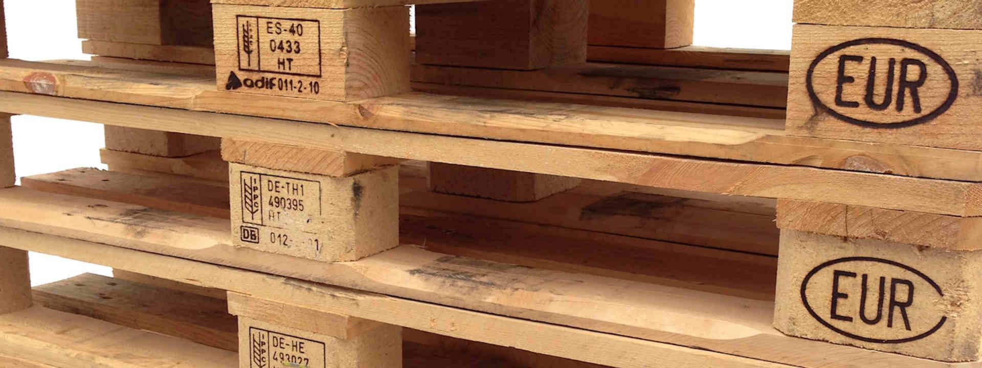 Palets madera precio plataforma de madera de madera y for Muebles de palets precio
